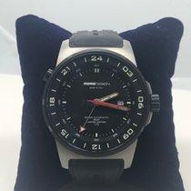 Momo Design Titanium GMT MD095-DIVRB-01BK