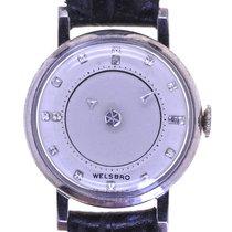 Welsbro Ladies Wristwatch Mystery