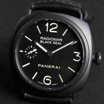 Panerai Radiomir Black Seal Ceramica Ref. PAM 292