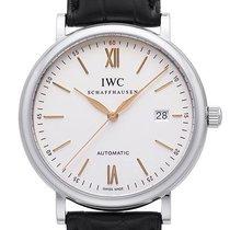 IWC Portofino Automatik Ref. IW356501