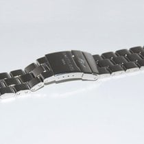 Breitling Super Avenger Stahlband 24-20 mm