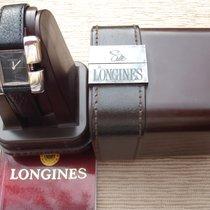 Longines Serge Manzon Complete Set ON SALE