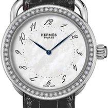 Hermès Arceau Quartz PM 28mm 040144WW00