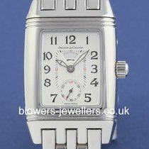 Jaeger-LeCoultre Reverso Gran Sport Duetto Day and Night....