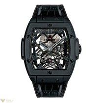 Hublot MP-06 Senna All Black Ceramic Men's Watch