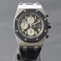 Audemars Piguet-Royal Oak OffShore