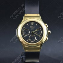Hublot Classi Chrono NOS limited edition full set