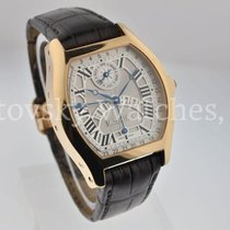 Cartier Privee Tortue Perpetual Calendar Retrograde