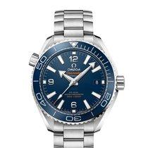 오메가 (Omega) Seamaster Planet Ocean Master Chronometer