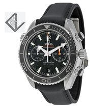 Omega Seamaster Planet Ocean Co-axial 45,5 Mm - 232.32.46.51.0...