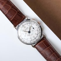 Rolex Chronographe Antimagnetic  Ref. 4062