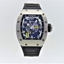 Richard Mille 530.45.91 Richard Mille- RM030 Titanium