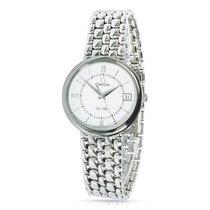 Omega De Ville Classics 7514.21.00 Men's Watch in Stainles...