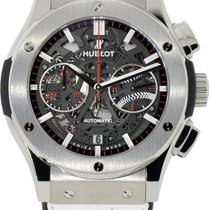 Hublot 525.NX.0123.VR.WBS15 Classic Fusion Chronograph 45mm in...