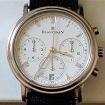 Blancpain Villeret Chronographe Calibre 1185