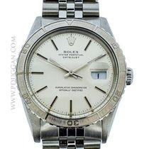 "Rolex stainless steel vintage 1977 Datejust ""Turnograph"""