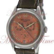 Patek Philippe Annual Calendar Ladies Complications, Salmon...