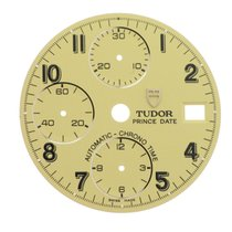 Tudor Prince Date Chronograph Sahara