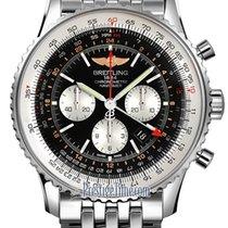 Breitling Navitimer GMT ab044121/bd24-ss