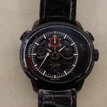 Audemars Piguet Millenary Carbon Tourbillon Chronograph