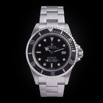 Rolex Sea-Dweller Ref. 16600 (RO2777)