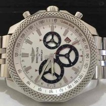 Breitling Bentley Barnato Racing Limited Ed. 49mm