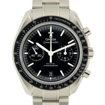 Omega Speedmaster Moonwatch Co-axia Chrono 31130445101002...