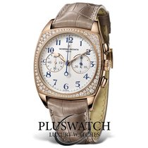 Vacheron Constantin Harmony Petite Model Chronograph Rose Gold...
