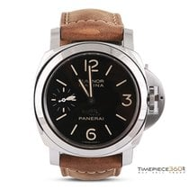 Panerai Luminor Marina ''Abu Dhabi Edition''...