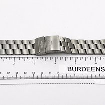 Breitling Stainless Steel Professional 2 Bracelet 134a 22mm...