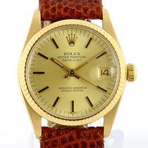 Rolex Medio Datejust ref. 6827