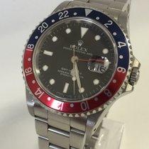 Rolex GMT Master - E-Serie von 1990