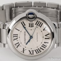 Cartier - Ballon Bleu 36mm : W6920046