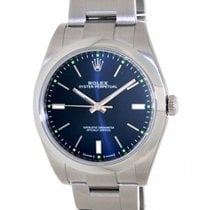Rolex Oyster Perpetual 114300 Steel , 39mm