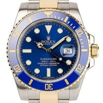 Rolex Submariner Oyster Perpetual 116613LB