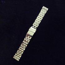 Breitling Windrider Callisto 18-16mm Bracelet 790a Stainless...