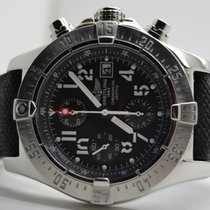 Breitling Avenger Skyland Chronograph A13380