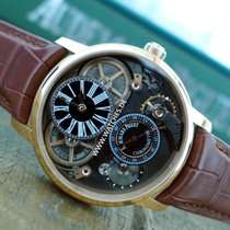 Audemars Piguet Jules Audemars Chronometer Escapement -...