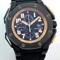 Audemars Piguet Royal Oak Offshore The Legacy A. Schwarzenegge...