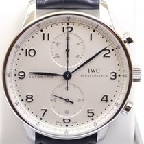 IWC, Portugieser Chronograph Ref. IW371446