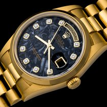 "Rolex The ""Ammon President ref. 18208″"