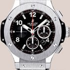 Hublot Big Bang 44mm Steel · Chronograph 301.SX.130.RX