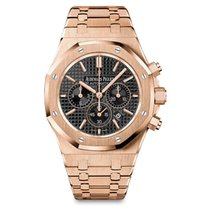 Audemars Piguet Royal Oak Chronograph 41 mm 26320OR.OO.1220OR....