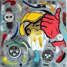 Breitling tableau peinture pop art la navitimer par pyb