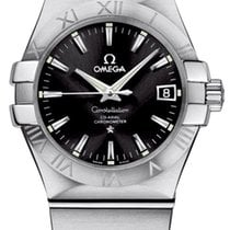 Omega Constellation Co-Axial Automatic 35mm 123.10.35.20.01.001