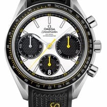 Omega Speedmaster Racing Co-Axial Chronograph 40mm 326.32.40.5...