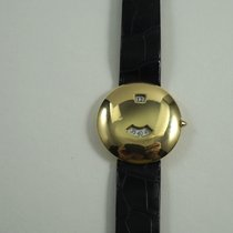 Chaumet 10A-584 Jump Hour c.1990's