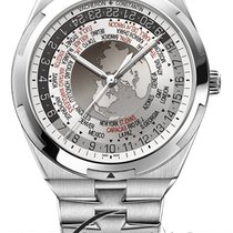 Vacheron Constantin Overseas World Time Automatic 43.5 mm