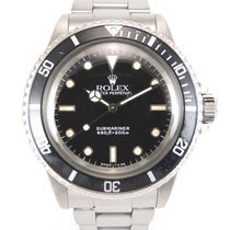 Rolex Submariner 5513 No date