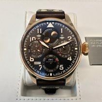IWC Big Pilot Perpetual Cal. Roseg. Saint Exupery Ltd. 500 Pcs.